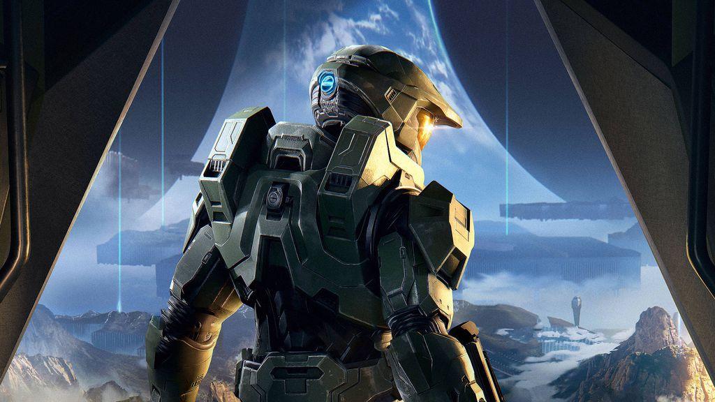 Halo Infinite deveria ser o grande título de estreia da nova geração da Microsoft. Problemas de desenvolvimento adiaram seu lançamento indefinidamente