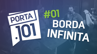 Porta 101, o novo podcast do Canaltech!