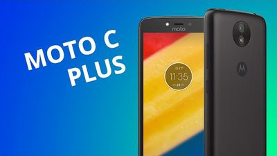 Moto C Plus [Análise / Review]
