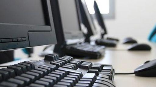 Vendas mundiais de PCs caem pelo oitavo trimestre consecutivo