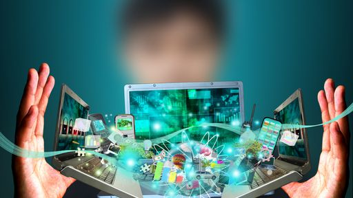 A transformação digital mudou as relações de compra e venda