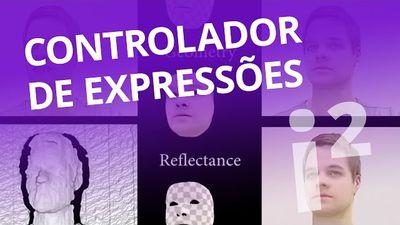 Nova tecnologia controla rostos em tempo real [Inovação ²]