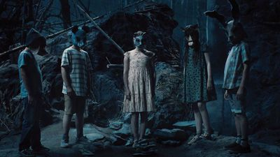 Crítica | Cemitério Maldito na Montanha da Perdição