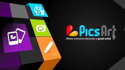 Dica de app: PicsArt