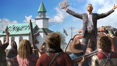 Análise | Progressão livre e melhorias fazem de Far Cry 5 o melhor da série