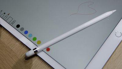 Apple registra patente de stylus que funciona sem necessidade de um display