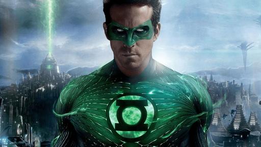 """Diretor de Lanterna Verde admite: """"Eu não deveria ter feito isso"""""""