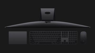 Placa de vídeo dos novos iMacs não pode ser substituída