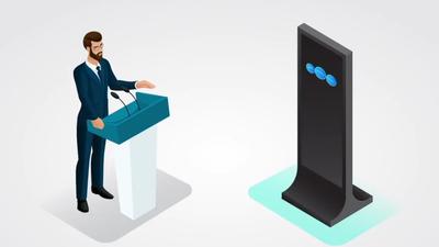 IA da IBM é colocada em teste em debate e perde para campeão mundial