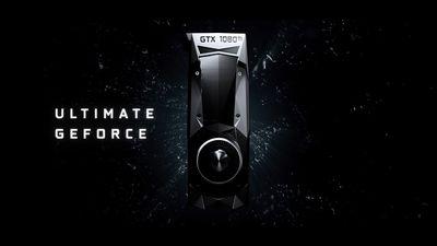 Nvidia anuncia a GTX 1080 Ti, a mais poderosa placa de vídeo do mercado
