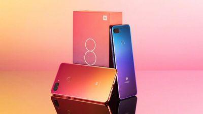 Mi 8 Lite | O melhor custo-benefício da Xiaomi em 10x sem juros de R$ 115