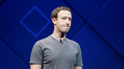 Facebook decide eliminar três apps da rede social por baixa popularidade