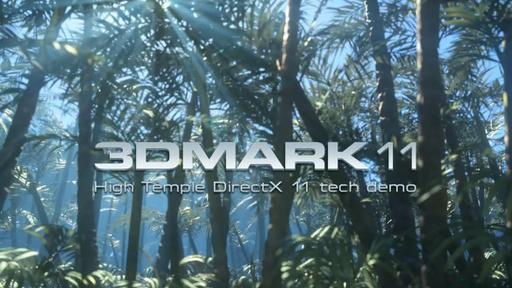 O que é 3DMark 11?