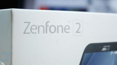 Linha Zenfone da Asus receberá atualização para o Android 6.0 Marshmallow