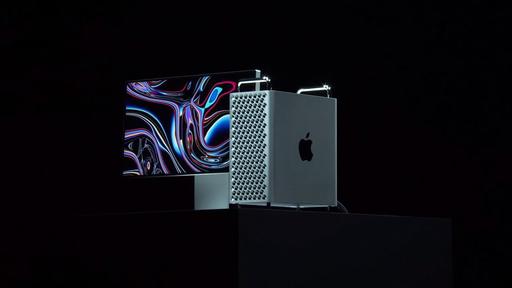 Mac Pro ganha novas configurações e modelos chegam ao Brasil a quase R$ 700 mil
