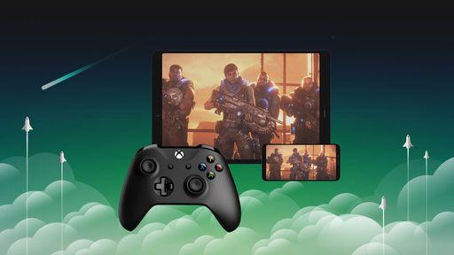 Quais jogos estão disponíveis no Xbox Cloud Gaming?