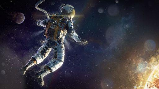 Astronauta, cosmonauta, taikonauta… é tudo a mesma coisa, ou tem diferença?