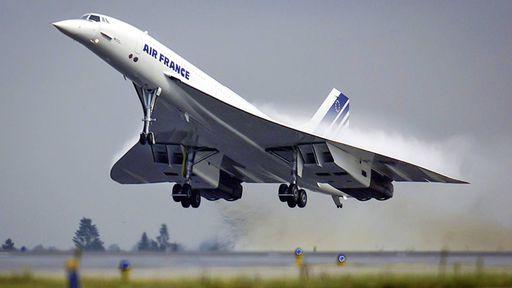 Que fim levou o Concorde, um dos aviões mais incríveis da história?