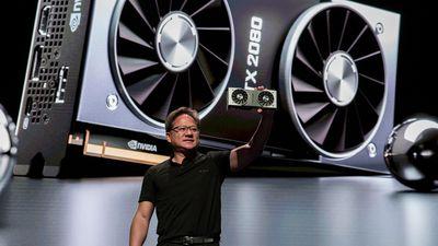 CES 2019 | NVIDIA anuncia GeForce RTX 2060