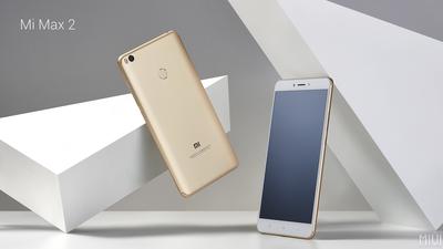 Xiaomi Mi Max 2 é anunciado oficialmente; confira as especificações