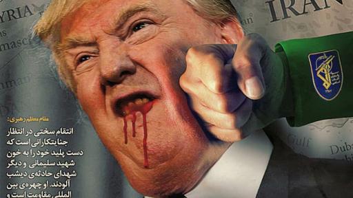 Site de governo dos EUA é invadido e mostra Trump ensanguentado