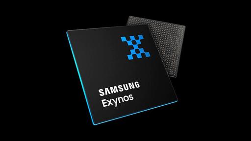 Exynos com AMD Voyager supera A14 Bionic em mais de 50% em resultados vazados