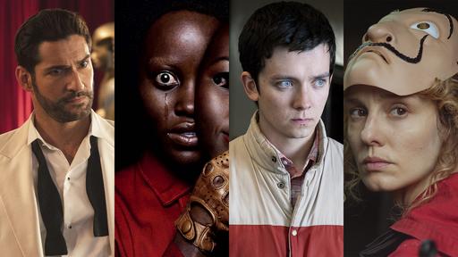 Os lançamentos da Netflix em setembro de 2021