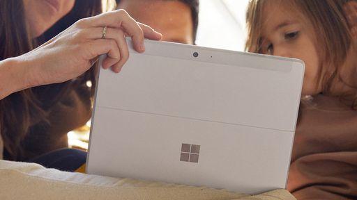 Surface Go 3 deve ser anunciado em 22 de setembro
