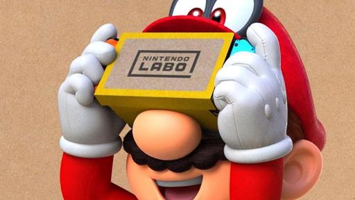 Miyamoto revela motivo que o convenceu a levar Mario de volta ao cinema