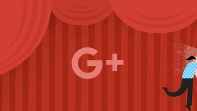Posts públicos do Google+ serão preservados pelo Internet Archive