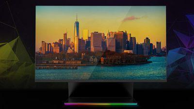 CES 2019 | Razer anuncia display de 27 polegadas e faz estreia no segmento