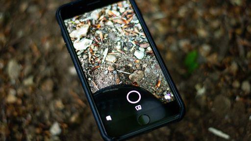 Como recuperar fotos apagadas do iPhone