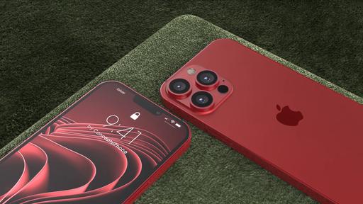 Suposta capa do iPhone 13 Pro Max vaza reforçando visual do smartphone