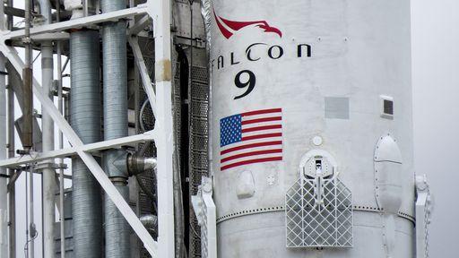 Crew-1: Problema no Falcon 9 faz NASA adiar lançamento à ISS para novembro