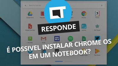 Chrome OS no Windows [CT Responde]