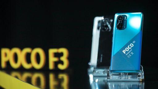 Xiaomi anuncia Poco X3 Pro e Poco F3 no Brasil com preços altos