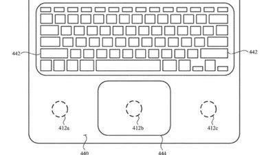 Apple registra patente para carregamento wireless entre iPhones e MacBooks