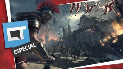 Ryse: Son of Rome [Gameplay | Dicas e Matérias]