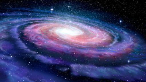 O Sol está mais perto do buraco negro no centro da Via Láctea do que se pensava