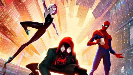 Homem-Aranha: No Aranhaverso 2   O que já sabemos sobre a aguardada sequência