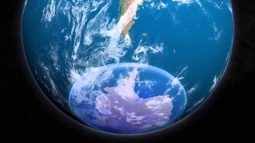 Buraco da camada de ozônio atinge menor nível da última década, segundo a NASA