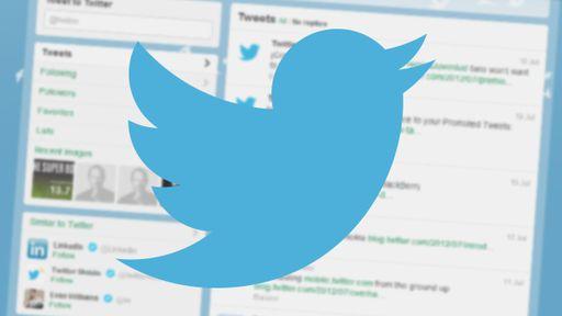 Metade dos usuários ativos do Twitter está em apenas cinco países, diz pesquisa