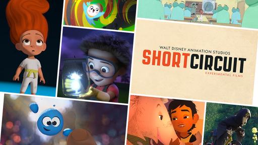 Pane Elétrica   Trailer mostra nova coletânea de curtas que estreia no Disney+