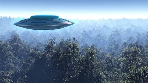 Pentágono revela existência de vídeo secreto sobre avistamento de OVNIs em 2004
