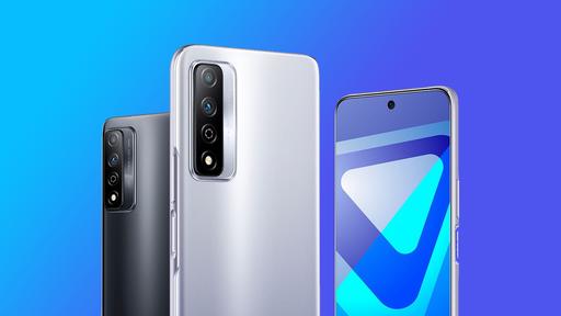 Honor Play 5T Pro é lançado com serviços do Google e visual refinado