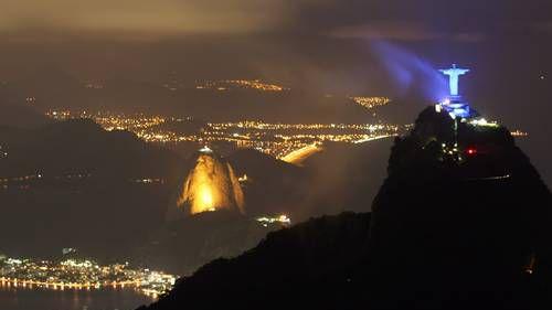 Pulseiras serão usadas para pagar transporte no Rio de Janeiro