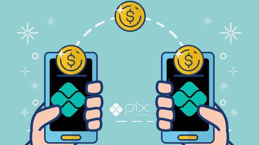 Como excluir ou fazer portabilidade das chaves do Pix