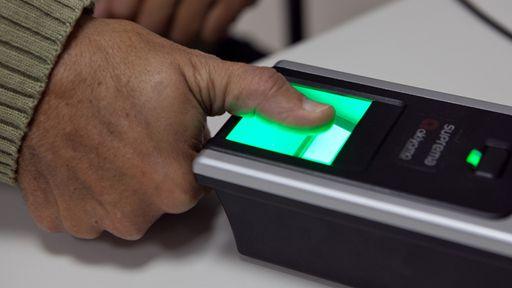 Governo usará biometria para identificar brasileiros em serviços públicos online