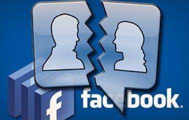 Facebook Divórcio