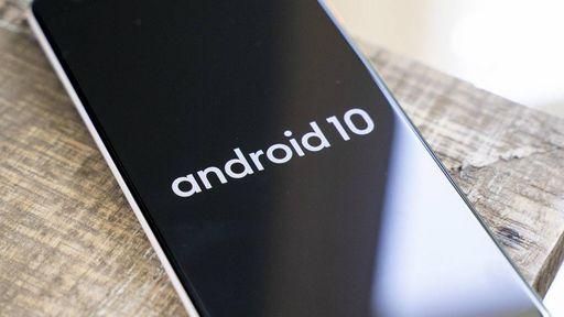 Google lança Android 10 e atualizações já começam nesta terça (3)